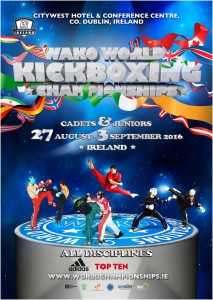 132602 WAKO World Junior and Cadets Championships 2016132602  -