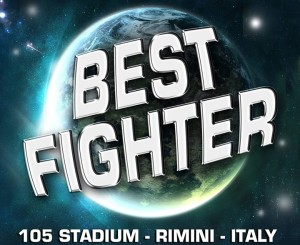 06_Италия_Плакат Bestfighter Kickboxing WAKO World Cup 201706 Italiya Plakat  -
