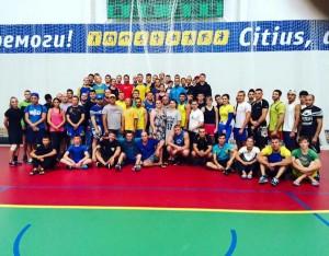 НТЗ 2016 Навчально-тренувальний збірNTZ 2016  -