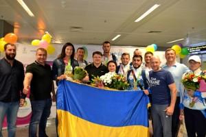 встреча Всесвітні Ігри 2017 кікбоксинг WAKOvstrecha  -