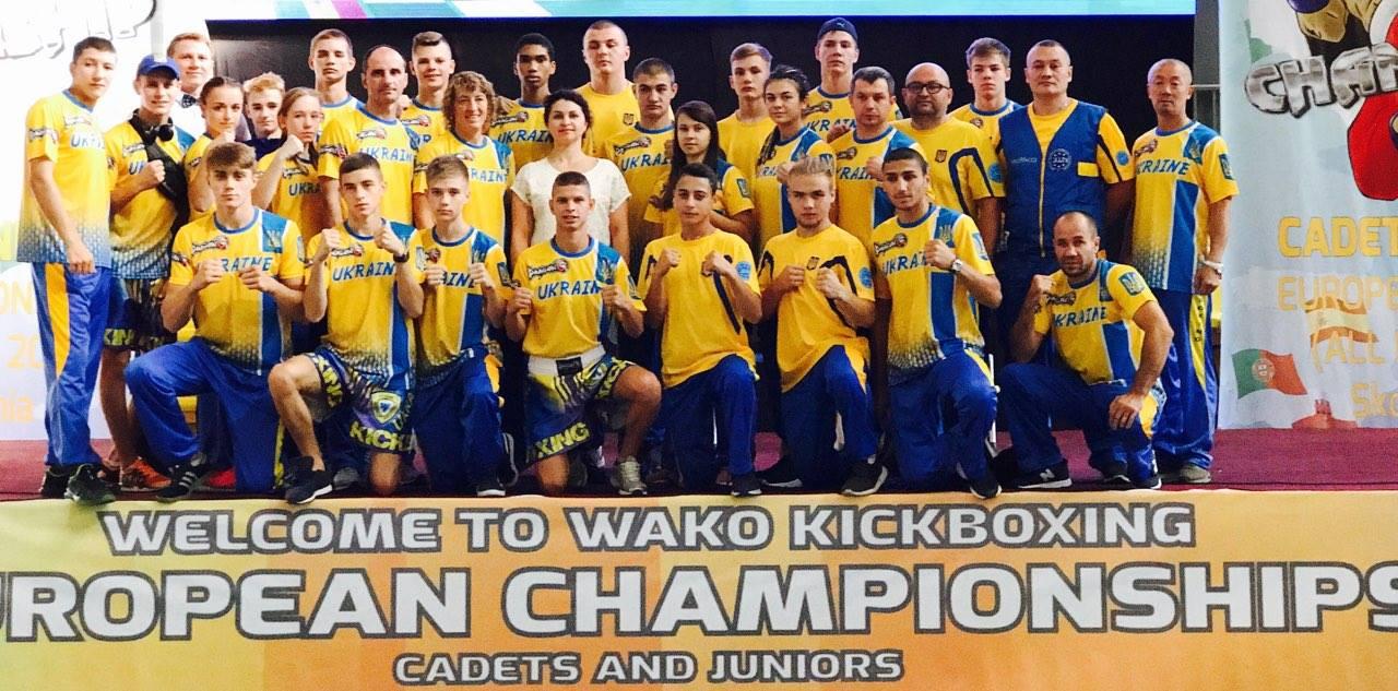 macedonia-2017-euro-cadets-junior-2 кікбоксинг, wako, чемпіонат європи,Україна довела майстерність на ЧЄ-2017 серед юніорів та юнаківmacedonia 2017 euro cadets junior 2 -