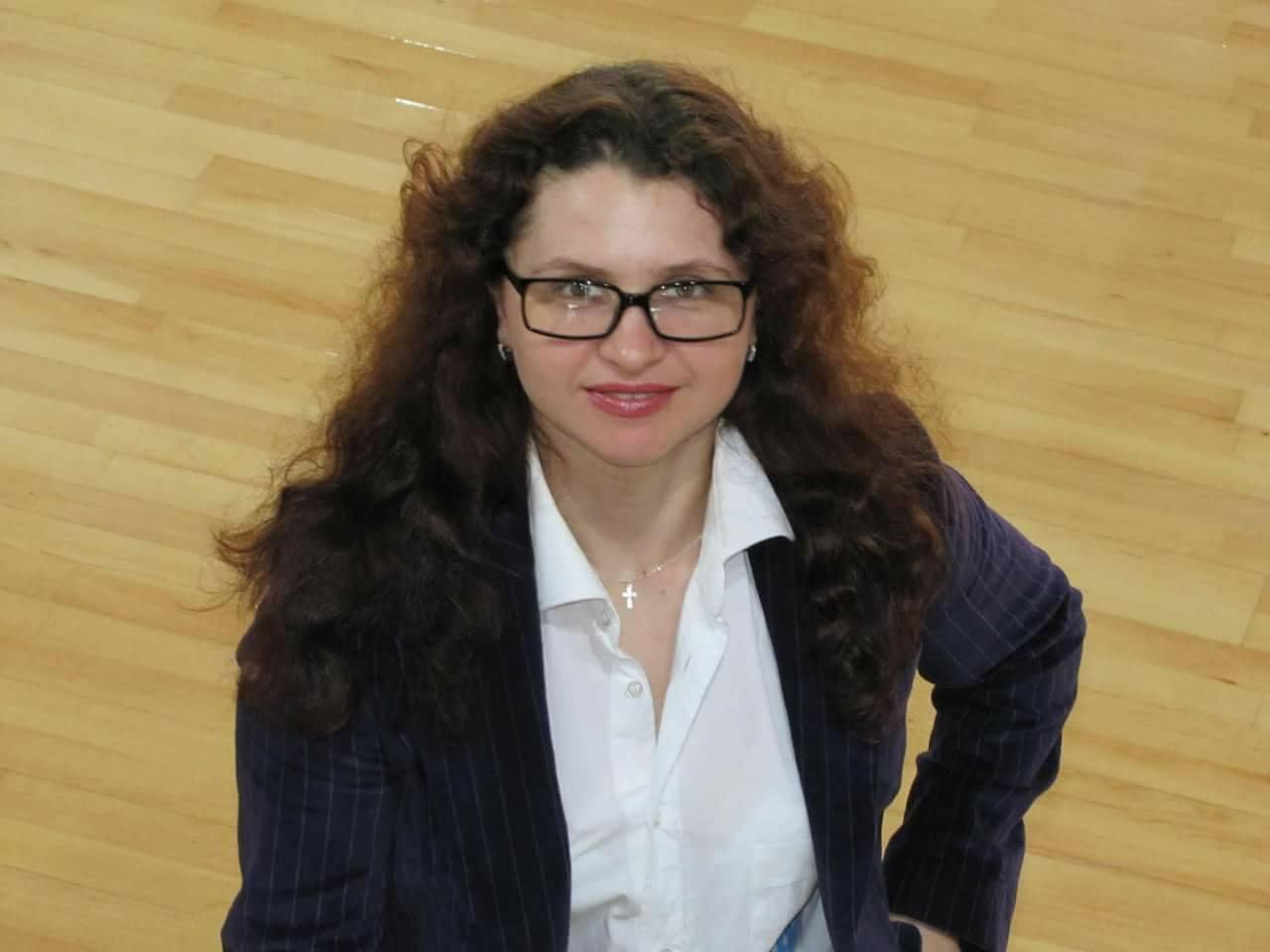 Olga Pavlenko