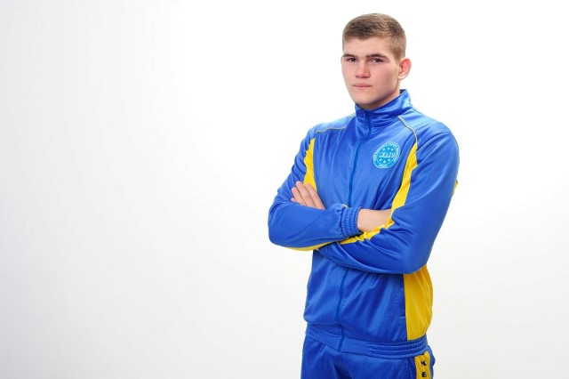 10-Щербатюк Лідери українського кікбоксингу у 2017 році10 SHHerbatyuk e1516269295568 -