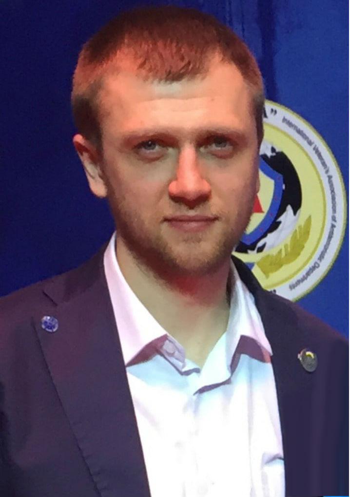 2-Деморецький Очі Феміди: топ-10 суддів у 2017 році2 Demoretskij -