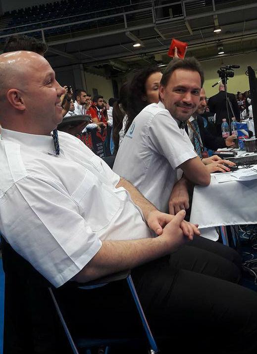 4-Егоров Очі Феміди: топ-10 суддів у 2017 році4 Egorov -