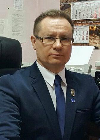 6-Барков Очі Феміди: топ-10 суддів у 2017 році6 Barkov -