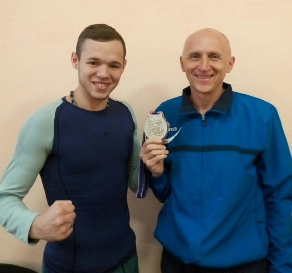 6-гаврильченко Ковалі чемпіонів: найрезультативніші тренери 2017 року6 gavrilchenko e1516890225524 -