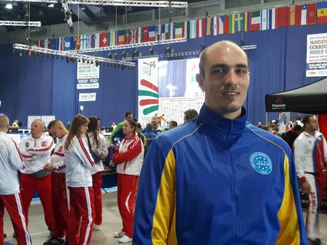 8-Ткаченко Лідери українського кікбоксингу у 2017 році8 Tkachenko e1516269161135 -