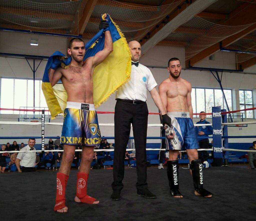 Karlovac-Open-2018-6 100% результативність українців на Кубку Європи-2018 у ХорватіїKarlovac Open 2018 6  -