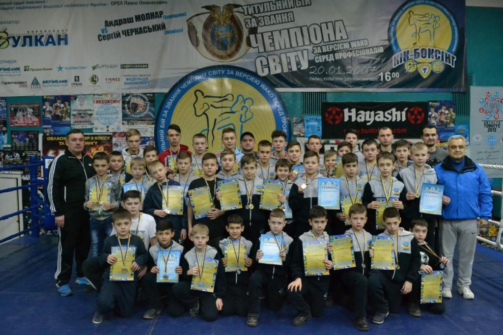 cherkasy-champ-2018 Чим завершилася першість Черкащини: підсумки турніруcherkasy champ 2018  -