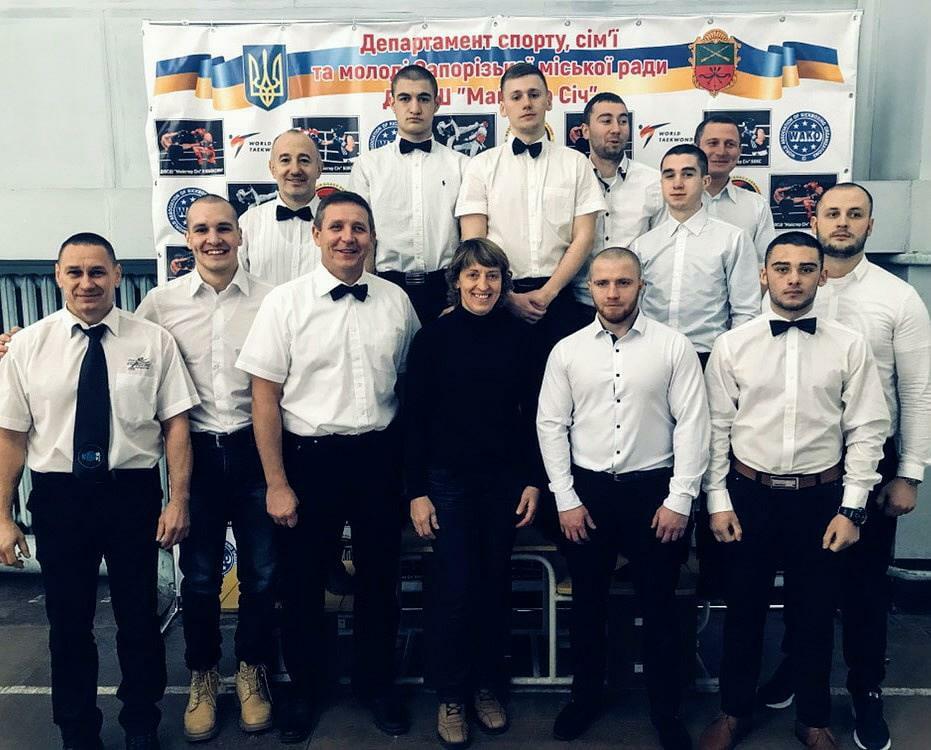 zaporizhzhya-chapm-2018-1 ТОП-3 команд на першості Запорізької областіzaporizhzhya chapm 2018 1 -