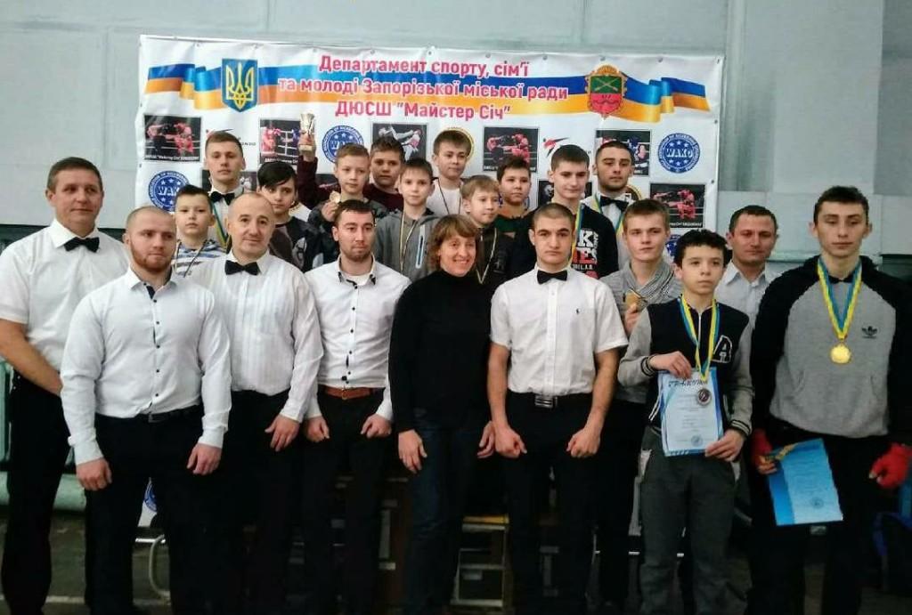 zaporizhzhya-chapm-2018-3 ТОП-3 команд на першості Запорізької областіzaporizhzhya chapm 2018 3  -