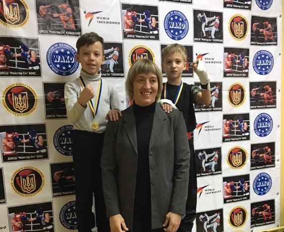 zaporizhzya-cup-2018 Битва за топ-3 командного заліку на Кубку Запорізького регіону 2018zaporizhzya cup 2018 -