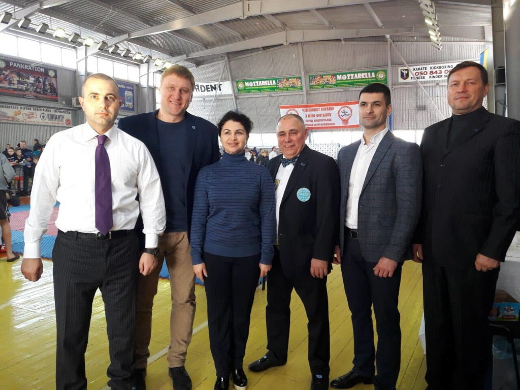 ibragimov-vice-2018 У НФКУ новий віце-президентibragimov vice 2018  -