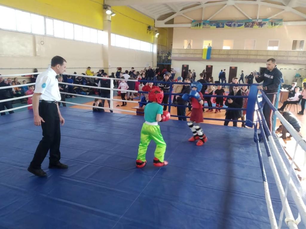 donechyna-champ-2019-2 Понад 200 кікбоксерів Донеччини боролися за збірну областіdonechyna champ 2019 2  -