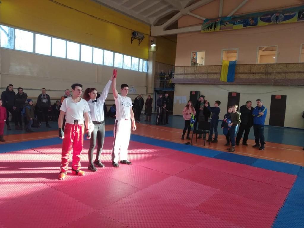 donechyna-champ-2019-3 Понад 200 кікбоксерів Донеччини боролися за збірну областіdonechyna champ 2019 3  -