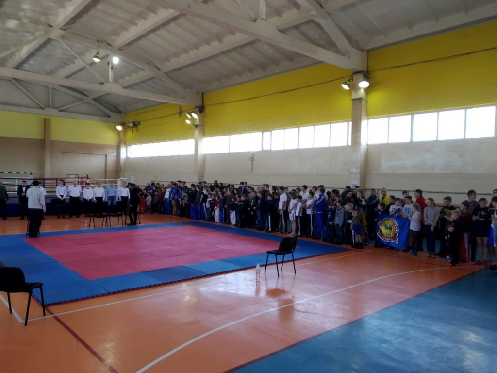donechyna-champ-2019-4 Понад 200 кікбоксерів Донеччини боролися за збірну областіdonechyna champ 2019 4  -