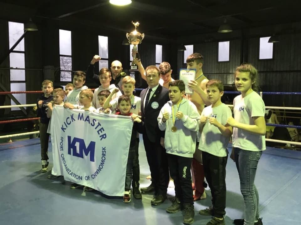 kickmaster-odeshchyna-2019 Kick Master та «Капітан» – переможці першості Одеської області 2019kickmaster odeshchyna 2019 -