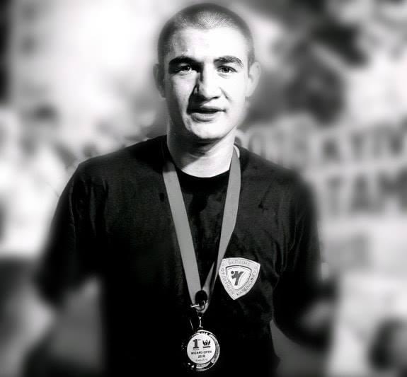 rip-vlasenko-2019 Трагічна звістка з Запоріжжяrip vlasenko 2019 -
