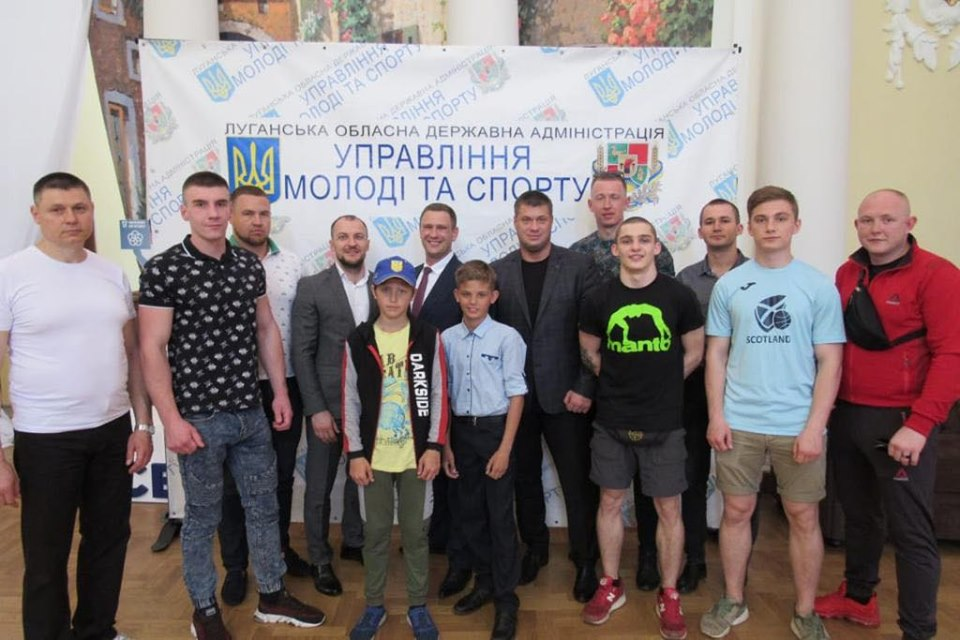 lugansk-nagoroda-2019-4 Нагорода для Федерації кікбоксингу WAKO в Луганській областіlugansk nagoroda 2019 4 -