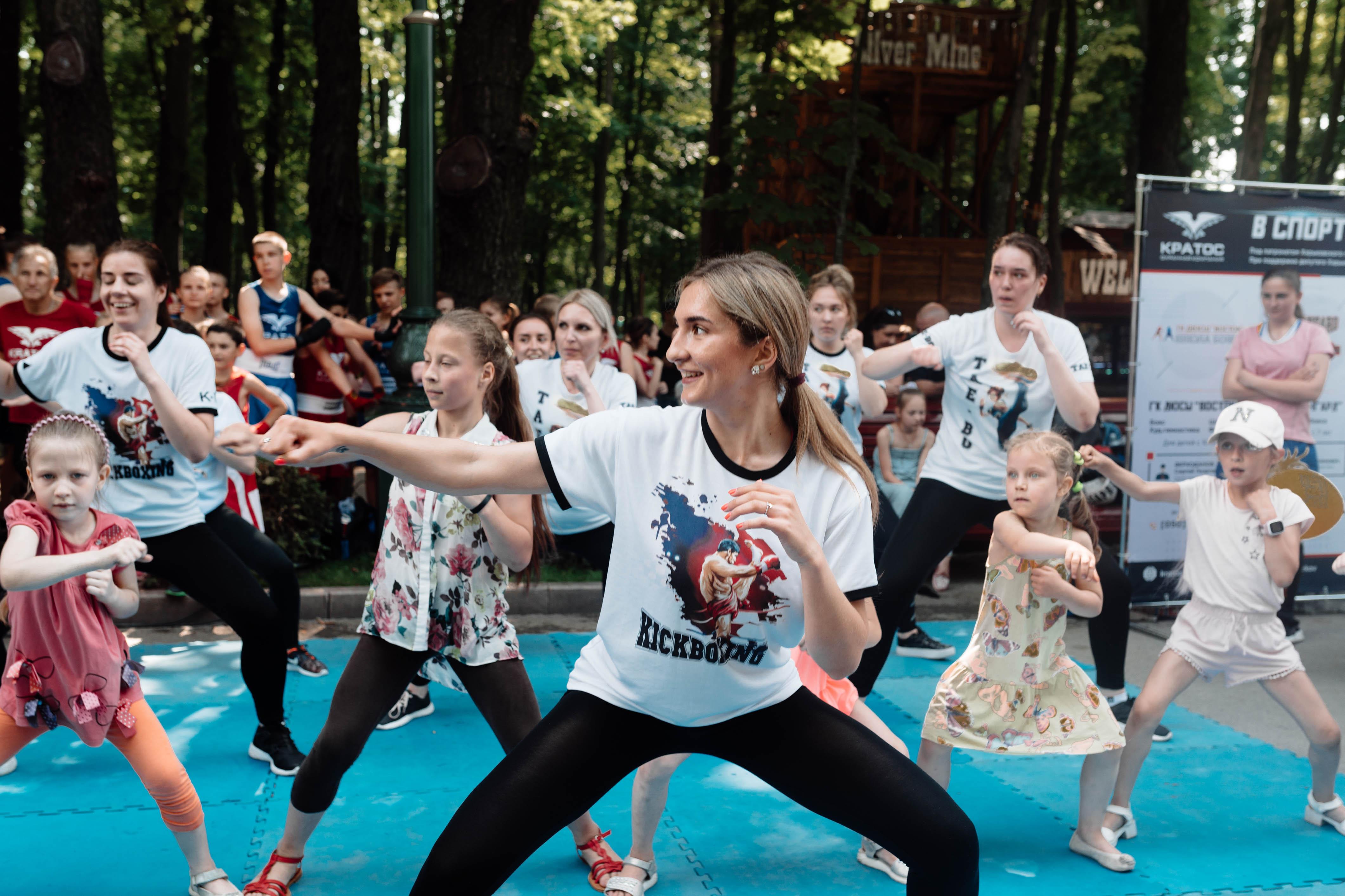 kharkiv-podiya-2019-5 У Харкові на День захисту дітей презентували кікбоксинг WAKOkharkiv podiya 2019 5 -