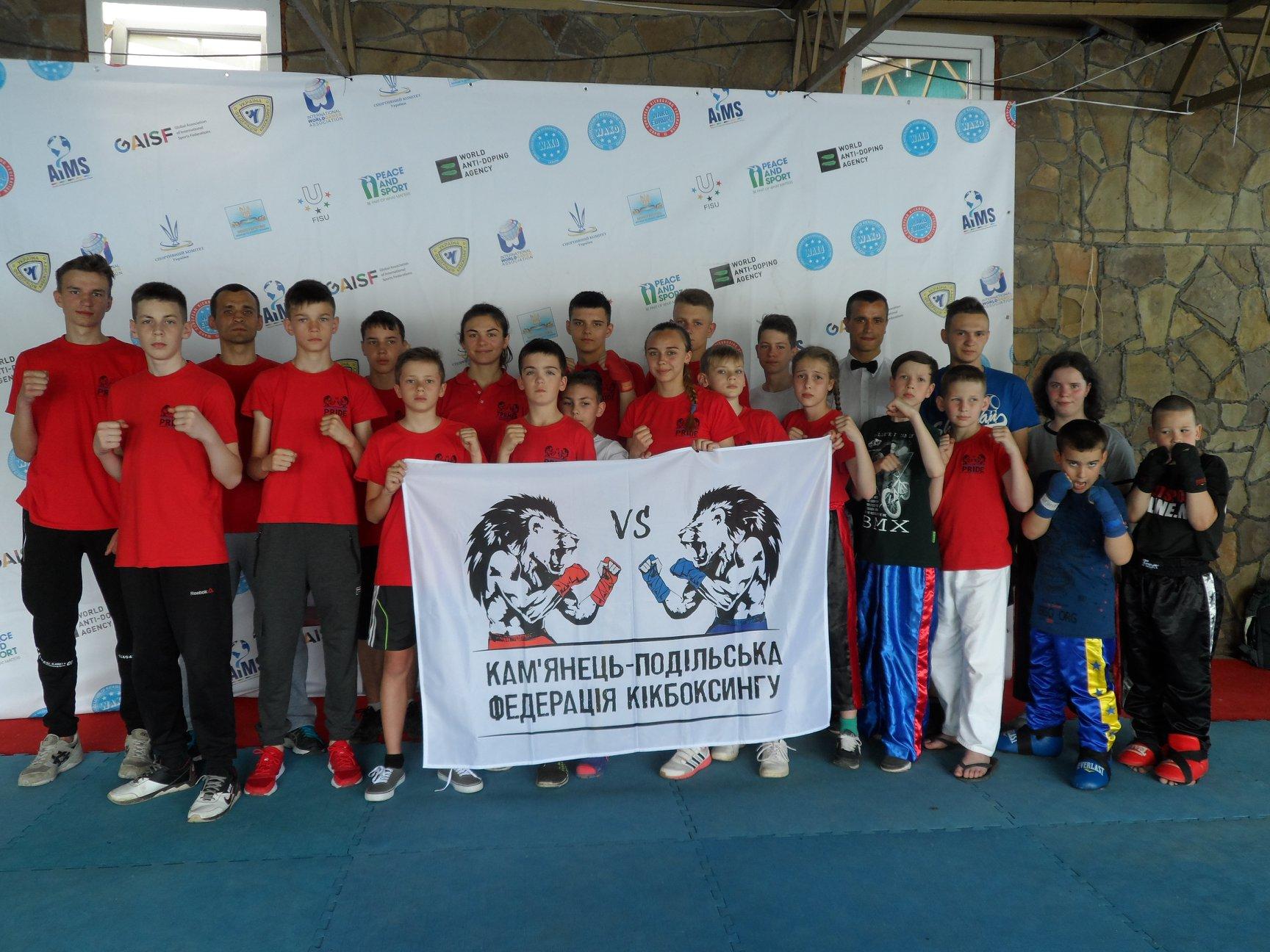 khmel-champ-2019 Змагання та екскурсії поєднали на першості Хмельницької області 2019khmel champ 2019 -