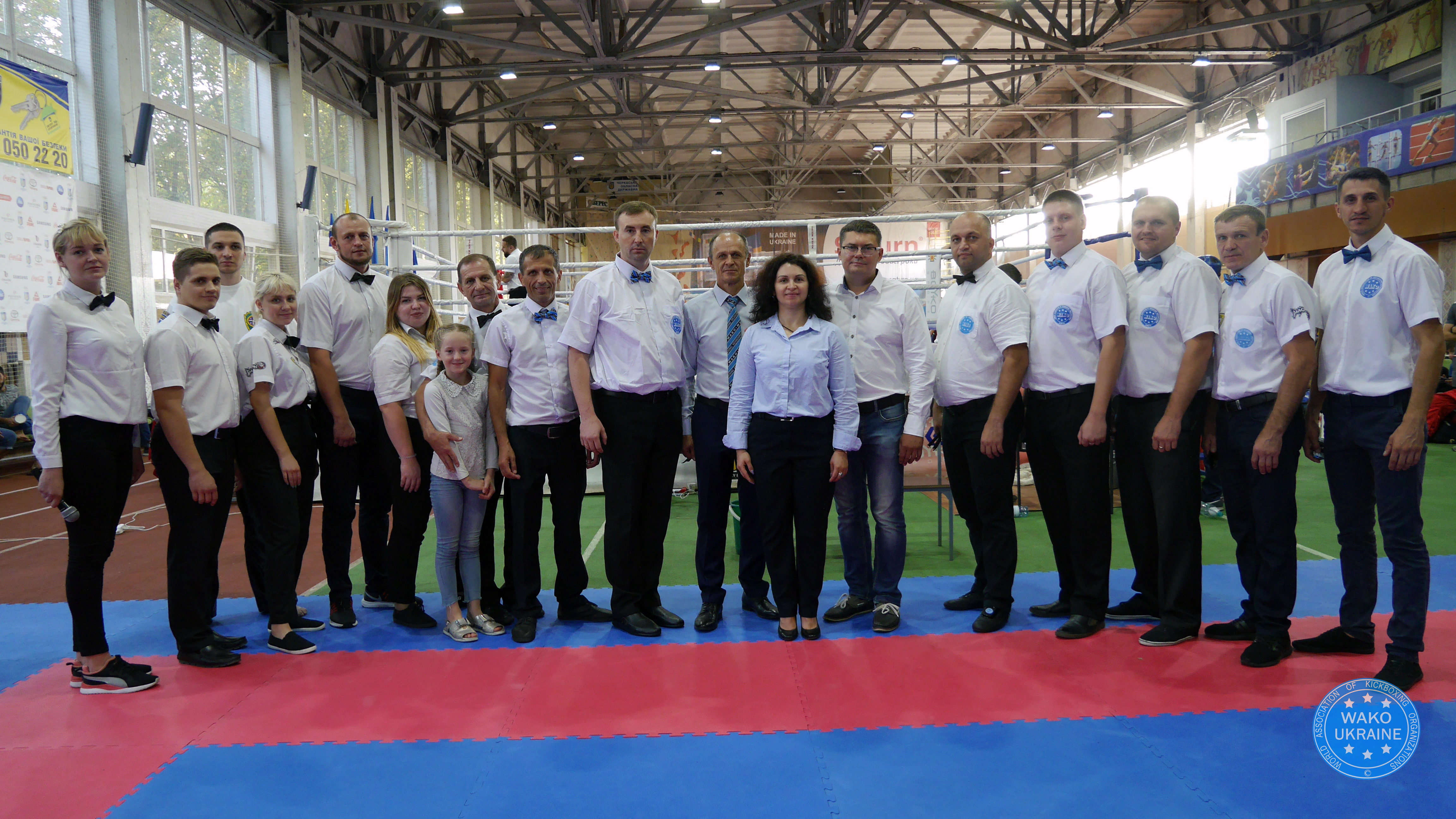 referees-cherkasy-2019 Вручення нових посвідчень суддям НФКУreferees cherkasy 2019 -